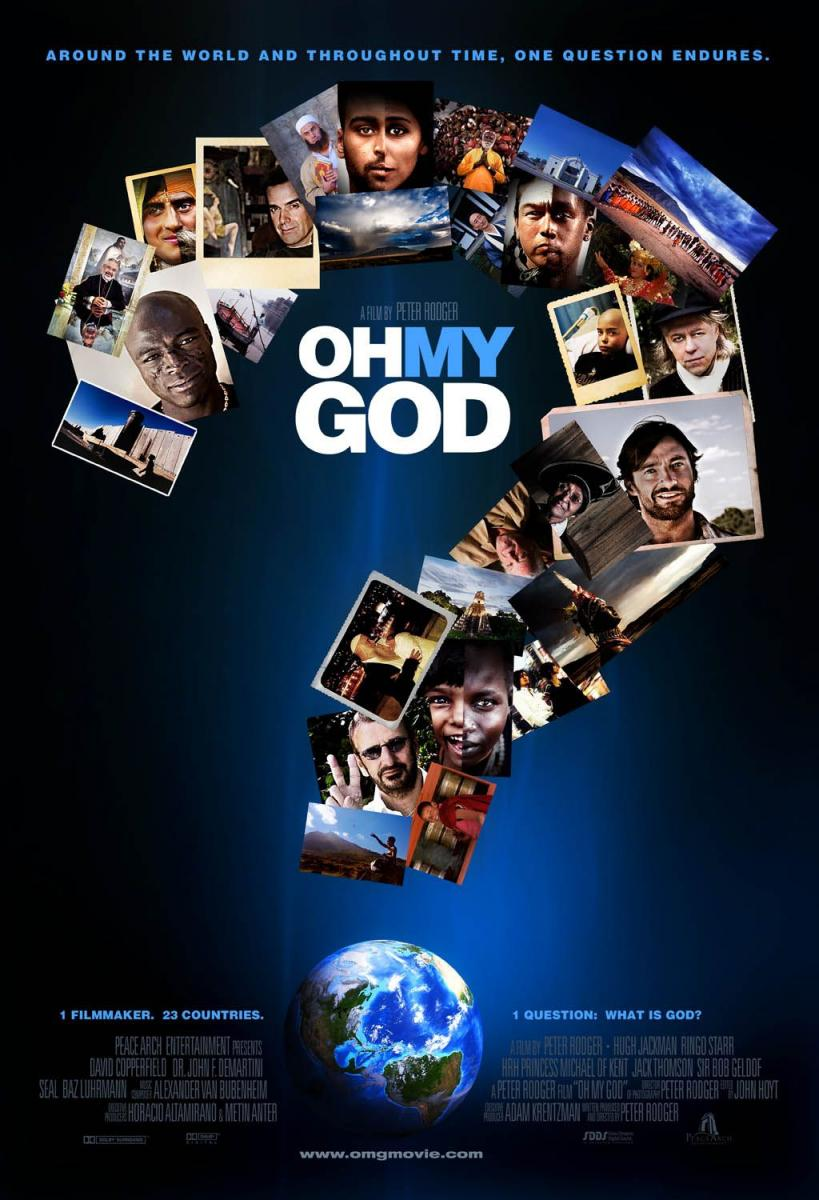 Oh My God (2009)