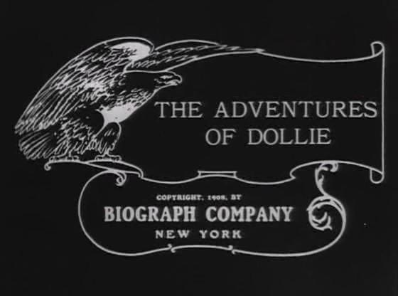 The Adventures of Dollie (1908)