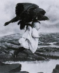 Rescued from an Eagle's Nest (1908)
