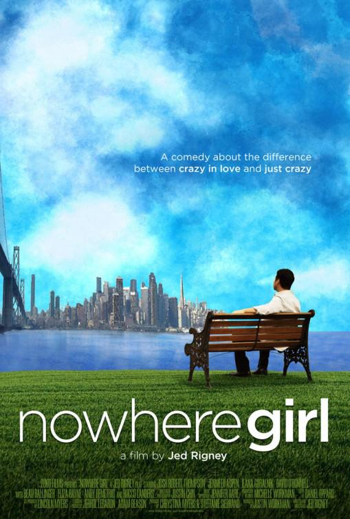 Nowhere Girl (2013)