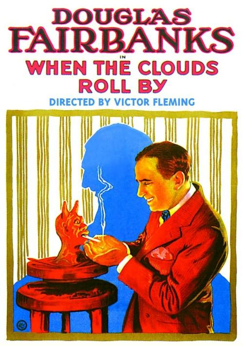 When the Clouds Roll By (1919)